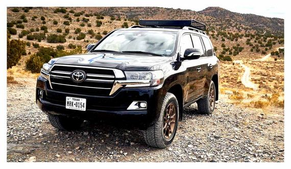 toyota, land, cruiser, 2021