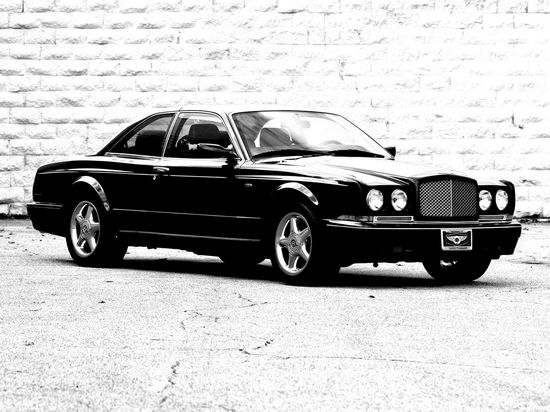 bentley, continental, mulliner, 2000